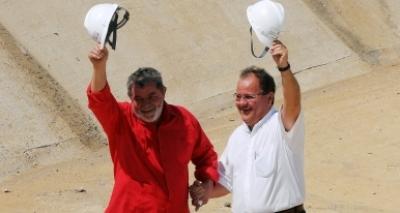 Ações contra Lula e Geddel caem nas mãos de juízes 'garantistas'