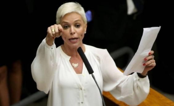 Governo publica cancelamento de nomeação de Cristiane Brasil