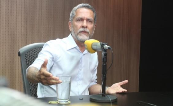 Presidente do Vitória chama procurador que pediu rebaixamento de 'torcedor do Bahia' e 'irresponsável'