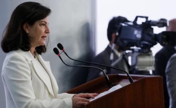 No STF, Dodge defende auxílio-moradia para Ministério Público