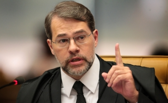 Toffoli vai liberar processo sobre foro privilegiado para votação até final de março