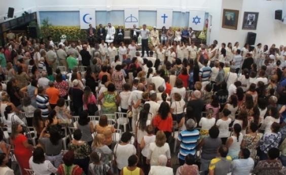 Cidade da Luz celebra 40 anos de fundação do seu primeiro núcleo de atividade