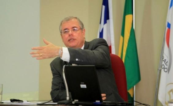 Luiz Viana fala sobre direitos e regras da comunicação institucional