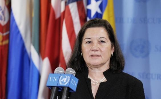 Pela primeira vez, ONU tem mais mulheres que homens na liderança