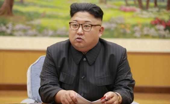 Coreia do Norte se diz disposta a dialogar com o governo dos Estados Unidos
