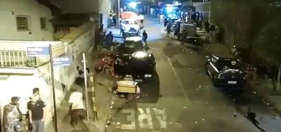 [Atirador invade baile funk e mata dois em Belo Horizonte]