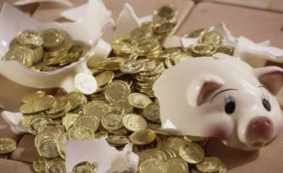 Saques na poupança superam depósitos em mais de R$ 700 mi em fevereiro