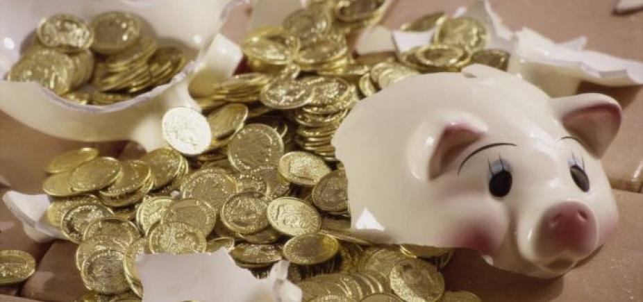 [Saques na poupança superam depósitos em mais de R$ 700 mi em fevereiro ]
