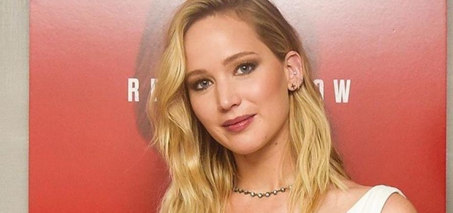 [Jennifer Lawrence diz não gostar de sexo por medo de DSTs: ʹPênis é perigosoʹ]