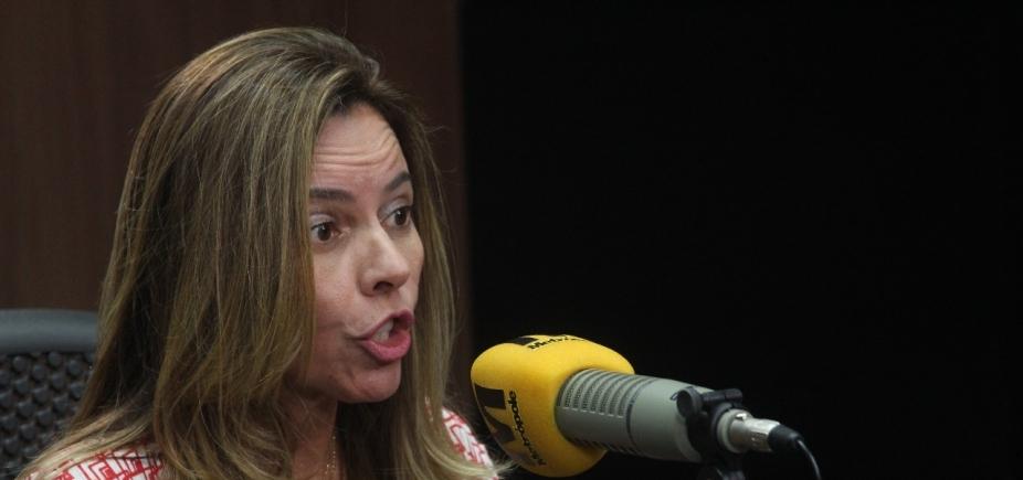 [Rita Tourinho diz que Rui não tem obrigação de seguir lista tríplice para chefe do MP]
