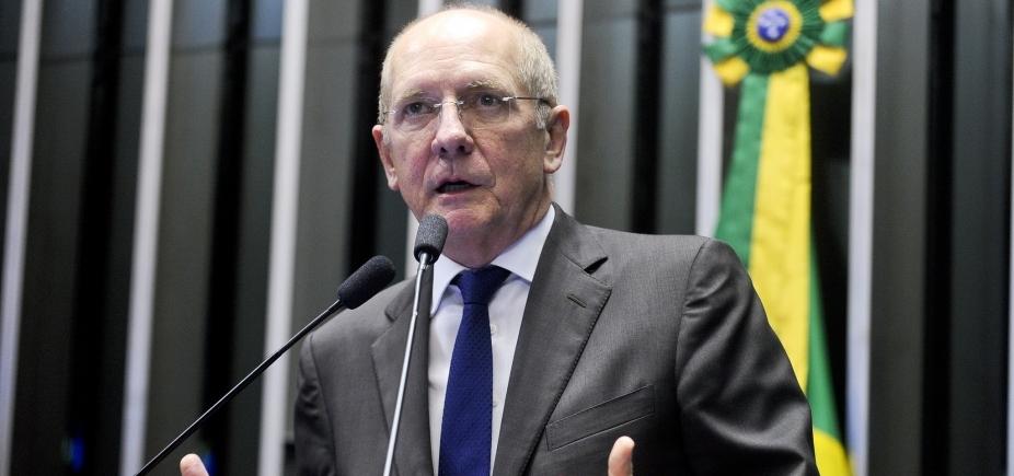 [PGR vai investigar senador Paulo Bauer sobre suposto recebimento de caixa 2]