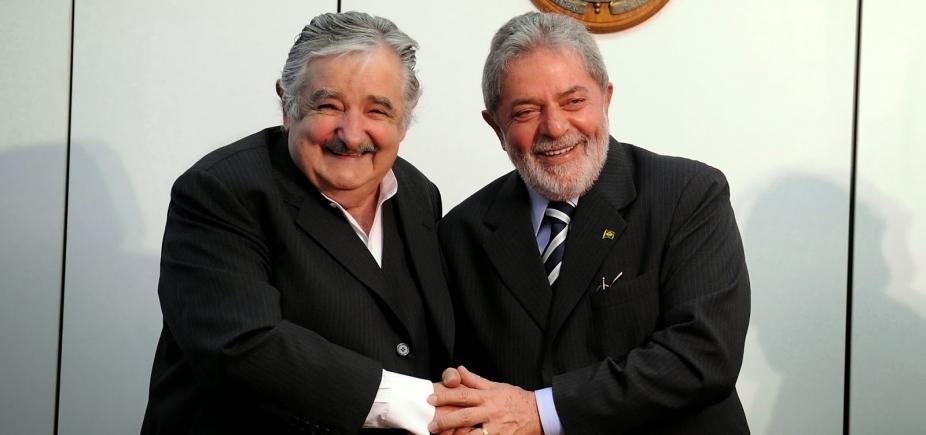 [Uneb destina mais R$ 1 milhão para congresso com Lula, Mujica e Cristina Kirchner]