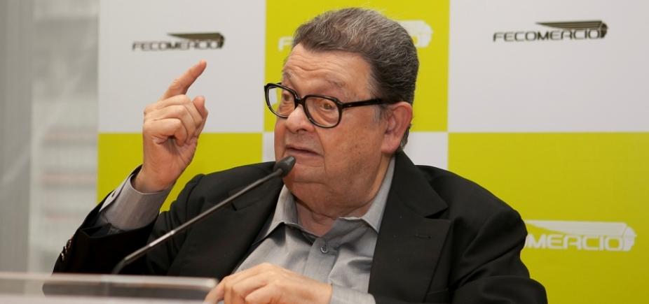 [Ex-ministro Delfim Netto é alvo de nova fase da Lava Jato no PR e SP]