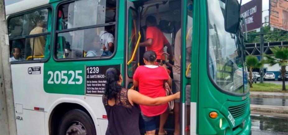 [Arsal fará auditoria em sistema de bilhetagem dos ônibus ]