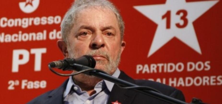 [Aliados de Lula sugerem pressão sobre Fachin para STF julgar habeas corpus]