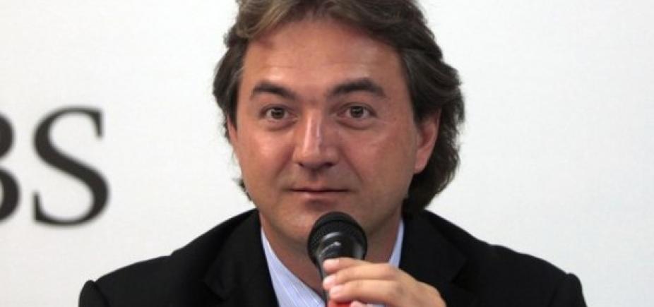 [Joesley Batista deixa carceragem da PF em São Paulo; passaporte fica retido]