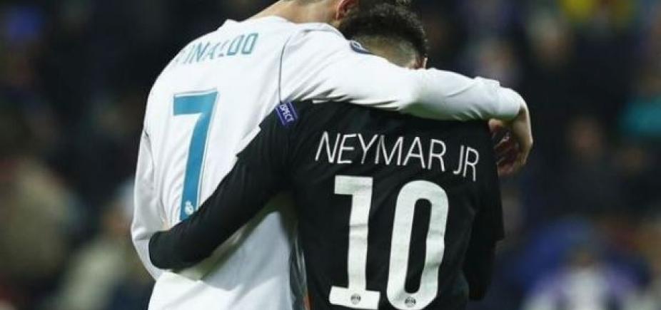 [Real Madrid pode pagar R$ 1,6 bi para tirar Neymar do PSG, diz jornal]