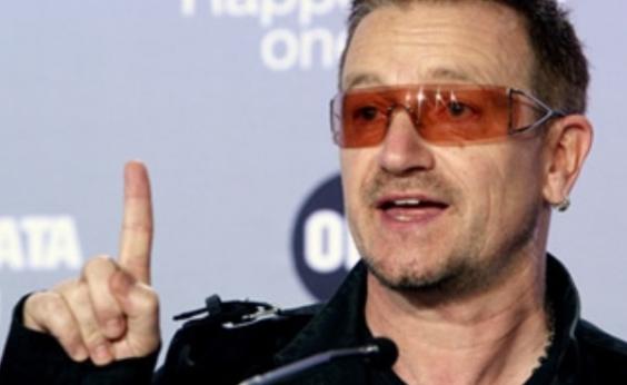 Investigação aponta má conduta em organização humanitária de Bono