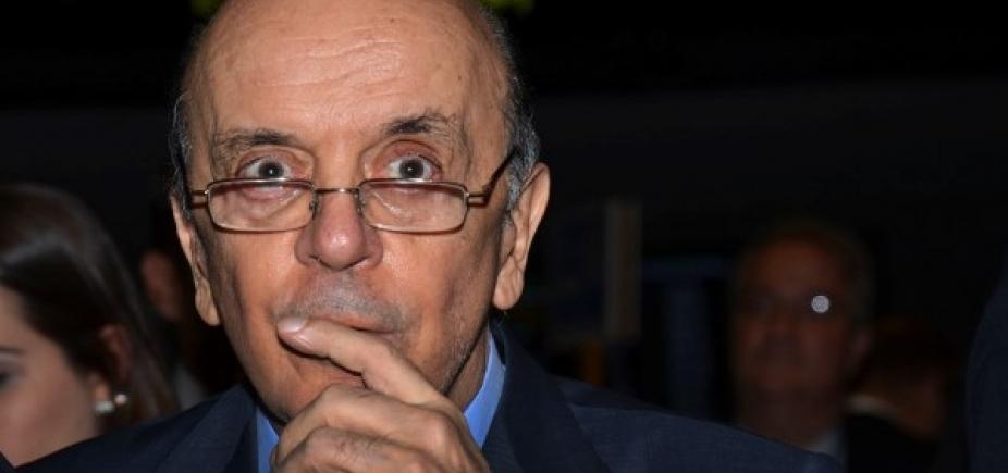 [Ministra do STF arquiva inquérito sobre o senador José Serra]