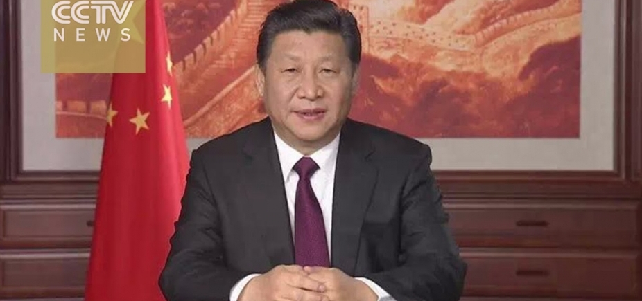 [China: constituição é alterada e Xi Jinping poderá ficar na presidência por tempo ilimitado]