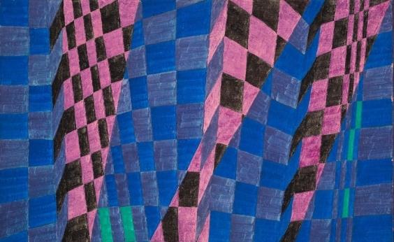 Exposição no MAM reúne 33 obras de Alfredo Volpi