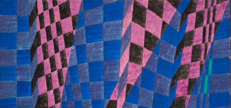 [Exposição no MAM reúne 33 obras de Alfredo Volpi]