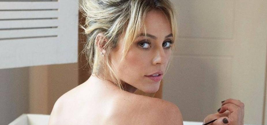 [Câmera que vazou nudes de Paolla Oliveira pede desculpa: ʹNão fiz por maldadeʹ]