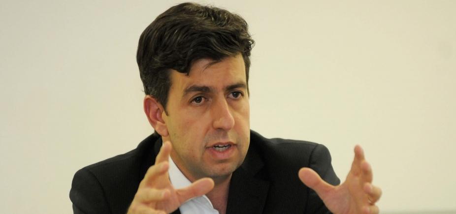 [Silvio Pinheiro diz que sugestão de candidatura ao Senado foi 'brincadeira']