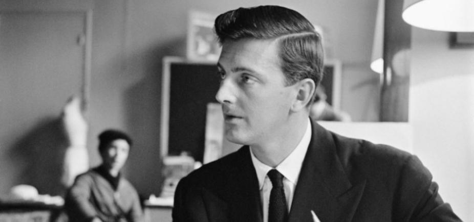 [Hubert de Givenchy, estilista francês, morre aos 91 anos]