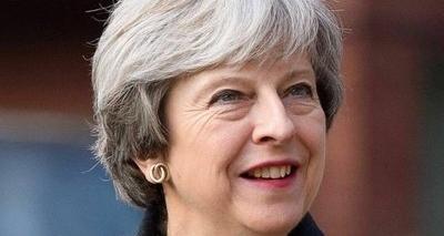 Primeira-ministra britânica acusa Rússia de ataque a ex-espião