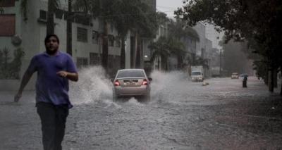 Chuva deve continuar em Salvador até quarta; veja previsão