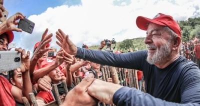Lula pede a Tribunal da Lava Jato para ser avisado 'com antecedência' sobre julgamento