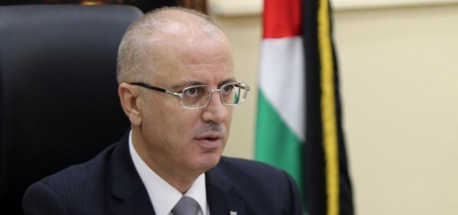 [Premiê palestino sobrevive a tentativa de assassinato]