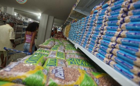 Vendas na Bahia têm queda de 0,9% entre dezembro de 2017 e janeiro de 2018