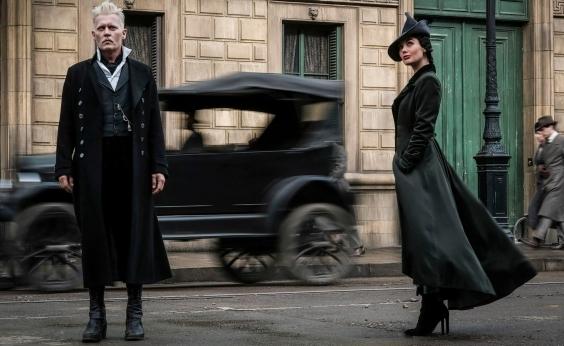 Animais Fantásticos: Os Crimes de Grindelwald ganha primeiro trailer; veja