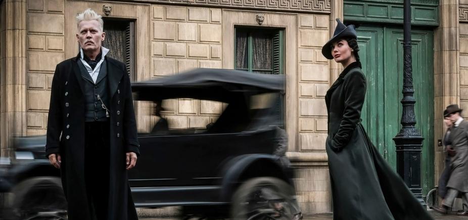 [Animais Fantásticos: Os Crimes de Grindelwald ganha primeiro trailer; veja]