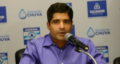 ʹInfelizmente, que sirva de exemplo', diz prefeito sobre tragédia de Pituaçu
