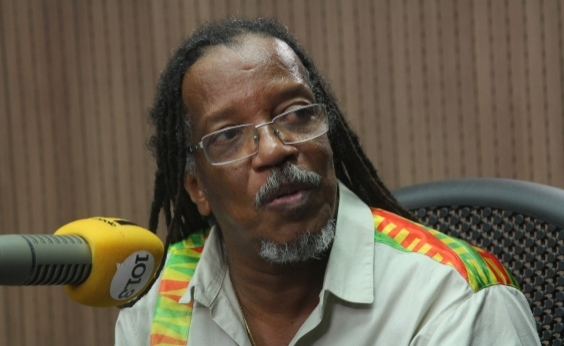 Presidente do Olodum reforça desejo de fazer filme sobre 40 anos do bloco