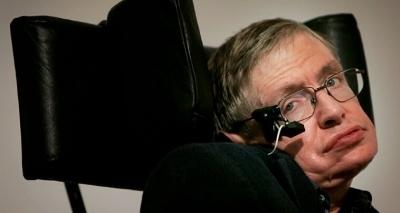 Astrofísico Stephen Hawking morre aos 76 anos