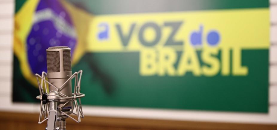 [Câmara aprova flexibilização da Voz do Brasil ]