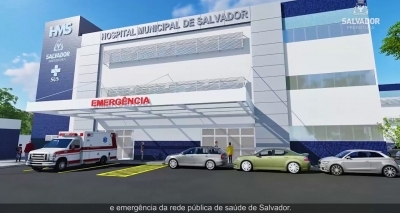 Após liberação do TCM, prefeitura oficializa Santa Casa à frente de Hospital Municipal
