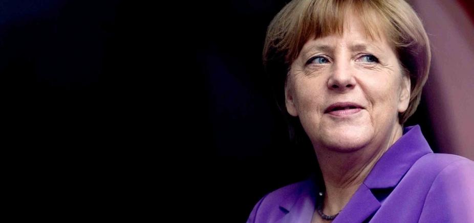[Angela Merkel é eleita para quarto mandato de chanceler da Alemanha]