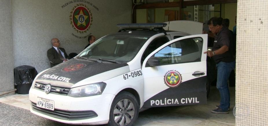 [Operação para combater milícia na Baixada Fluminense prende 4 PMs]
