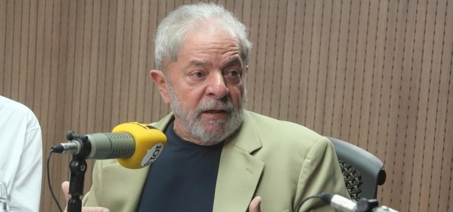 [Lula condena auxílio-moradia do Judiciário ]