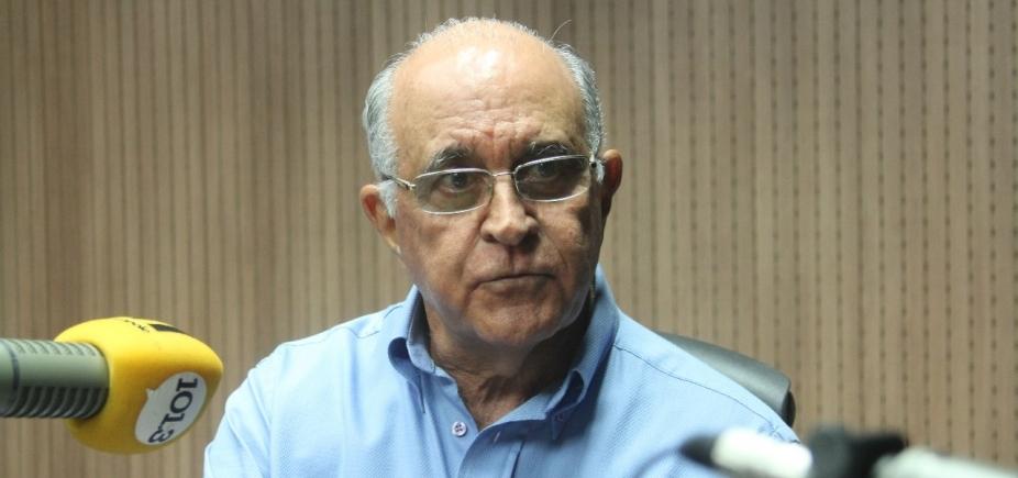 [Prefeitura não fará parcelamento do IPTU em 2019e 2020, diz Paulo Souto]