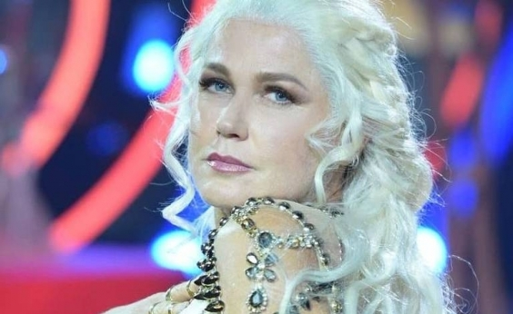 Vestida de Daenerys, Xuxa dança tema de ʹGame Of Thronesʹ; assista