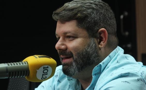 ʹParece que o axé parou de produzirʹ, provoca o sertanejo Daniel Vieira
