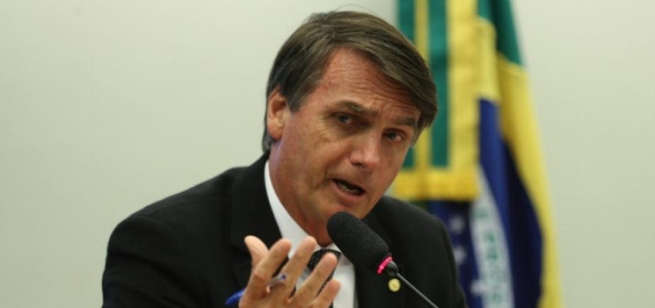 [Opinião de Bolsonaro sobre morte de vereadora no RJ seria 'muito polêmica' ]