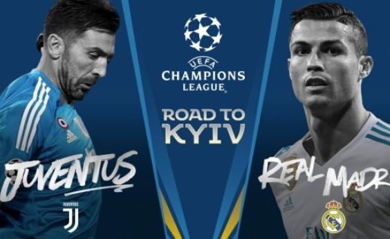 Definidos confrontos das quartas da Champions; destaque para Juventus x Real Madrid