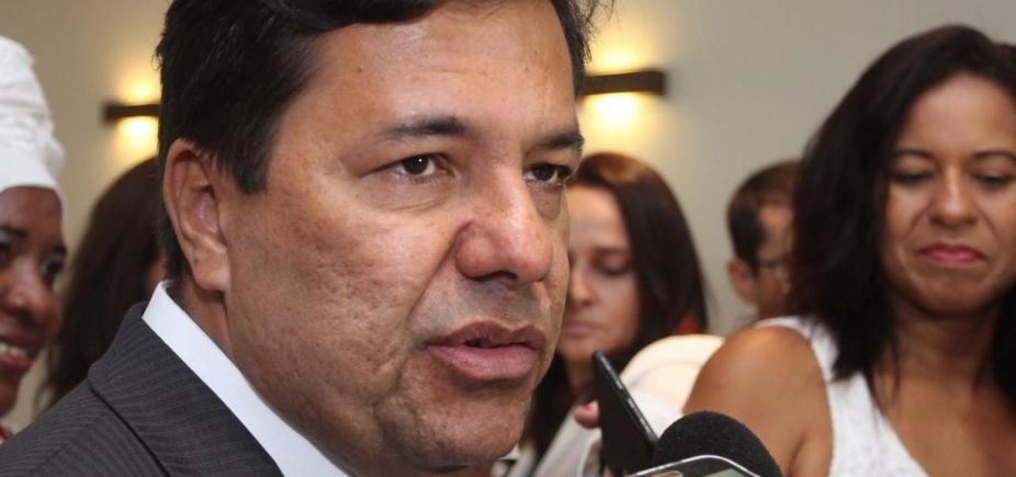 [Mendonça Filho mira governo ou Senado por Pernambuco ]